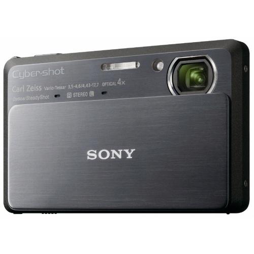 Sony CyberShot DSC-TX9 grey