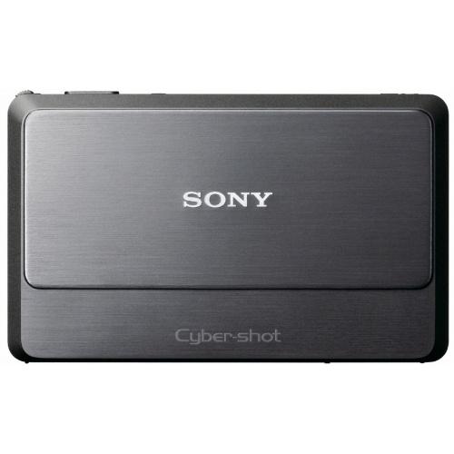 Фото Sony CyberShot DSC-TX9 grey
