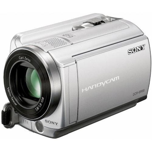 Sony DCR-SR88E