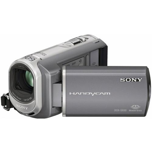 Sony DCR-SX60E