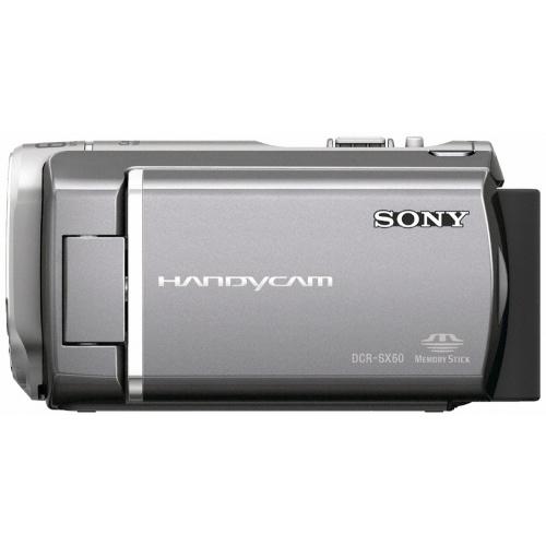 Фото Sony DCR-SX60E