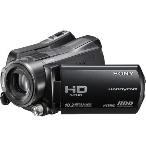 Фотография Sony HDR-SR11E