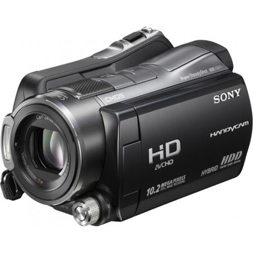 Фото Sony HDR-SR11E