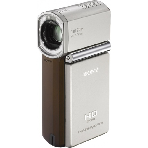 Sony HDR-TG1E