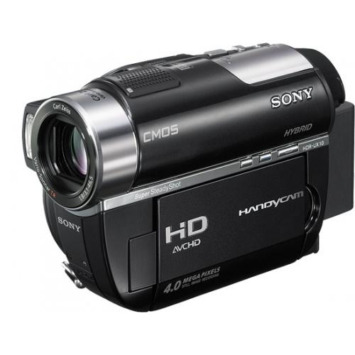 Фото Sony HDR-UX10E