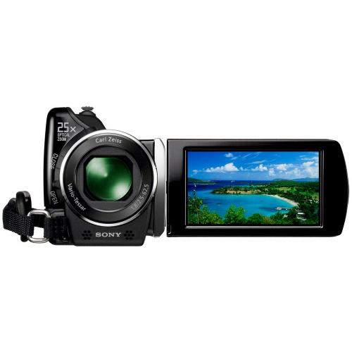 Фото Sony HDR-XR150E