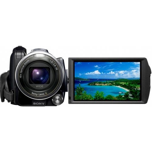 Фото Sony HDR-XR550E