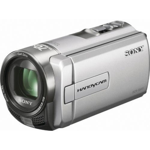 Фото Sony DCR-SX45 Silver