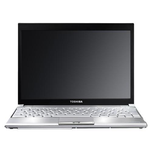 Toshiba Portege R500-12P (PPR50E-06W012RU)