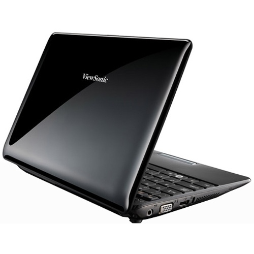 Фото Viewsonic ViewBook 109 black (VNB109b)